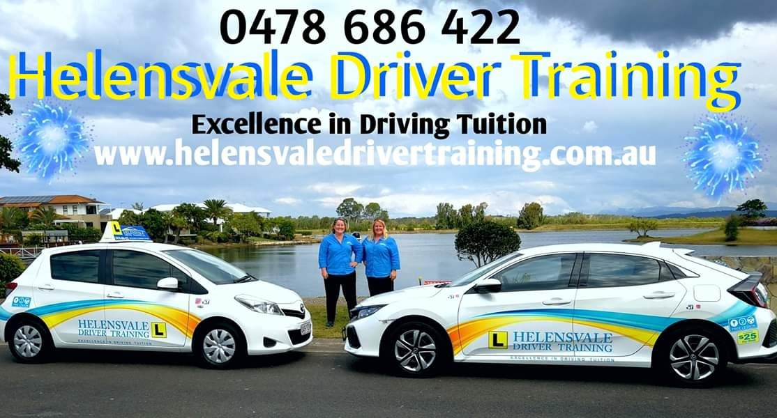 Private Driving Instructors Near Me >> Helensvale Driving School Driving Lessons Helensvale